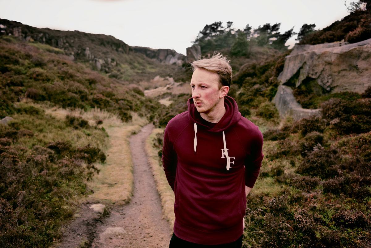 Elliot McKendrick | Yorkshire Menswear